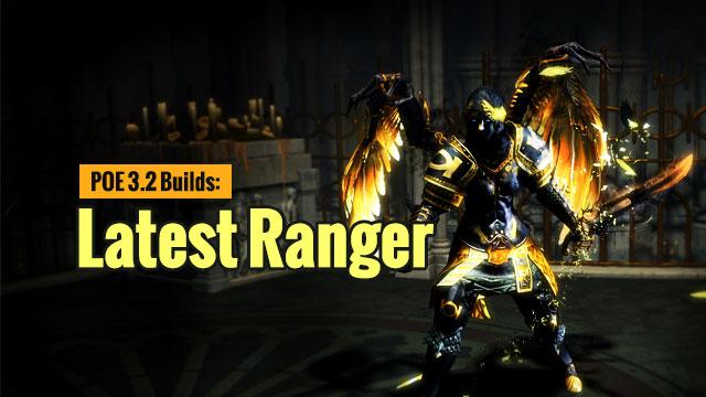 POE 32 Builds Latest Ranger | Ugooi Divination